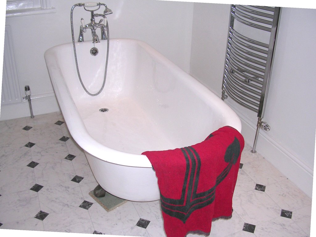 Yaph baths and bathrooms - Picture of bathroom ...